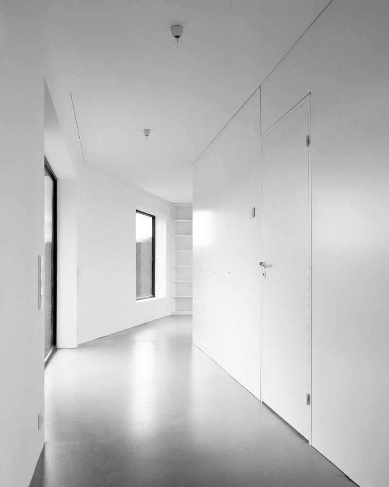 House Tumle - Johannes Norlander Arkitektur © Rasmus Norlander