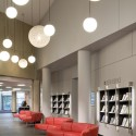 The Poplar Creek Public Library - Frye Gillan Molinaro Architects © Lambros Photography