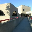 The Poplar Creek Public Library - Frye Gillan Molinaro Architects Original Building - © FGM Architects
