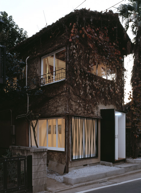 IVY House / SPEAC