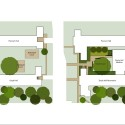 before &amp; after site plan before &amp; after site plan