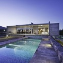 Sobrino House - A4estudio © Courtesy of A4estudio