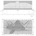 floor plan & elevation floor plan & elevation