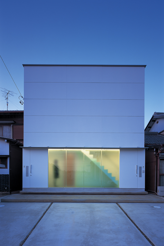 GAPs / NRM-Architects Office