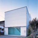 House - GAPs - NRM-Architects Office © Kenichi Suzuki