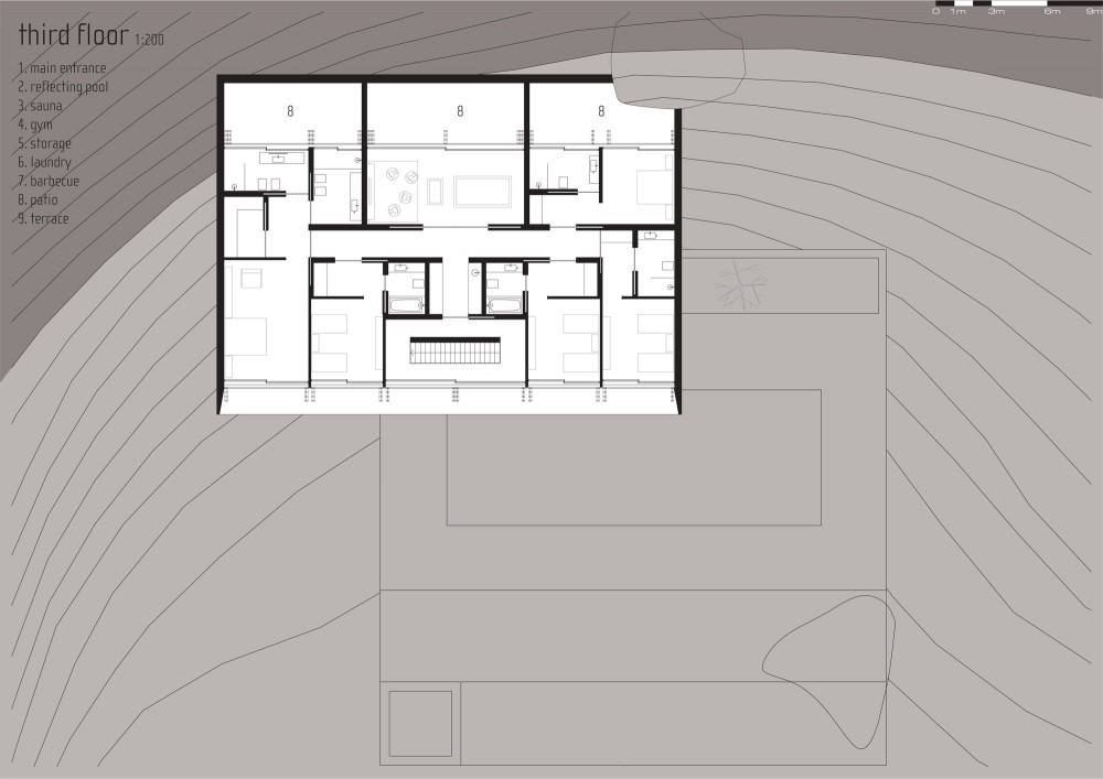 Paraty house by marcio kogan housevariety for Marcio kogan plans