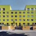 Oleanderweg - Housing - Stefan Forster Architekten  Jean Luc Valentin