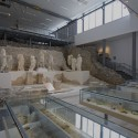 Narona Archaeological Museum - Radionica Arhitekture  Boris Cvjetanovic