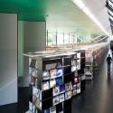 Library - Horse on the Ceiling - Zauberscho(e)n © Roland Borgmann