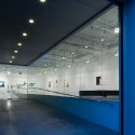 Light & Sie Art Gallery - LaguardaLow Architects © Charles Davis Smith