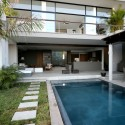 Zamel House - Kontrast Arquitectura  Fabian Lasala Guevara