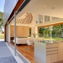 House - Pryor Residence - Bates Masi Architects © Bates Masi Architects