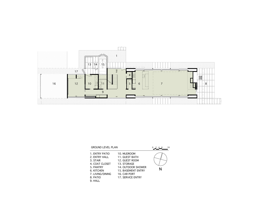 Attractive Ground Floor Plan Nice Design