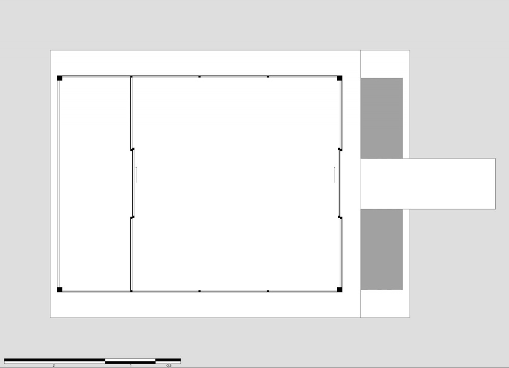 Architecture photography greenhouse floor plan 75925 for Greenhouse floor plan