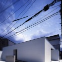 Hidamari-no-ie - NRM-Architects Office  Kazushi Hirano