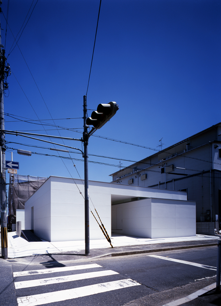 Hidamari-no-ie / NRM-Architects Office