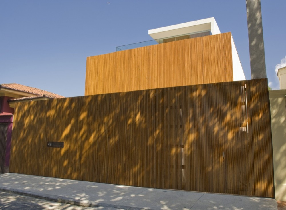 House 53 / Marcio Kogan