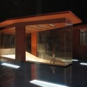 Night 03 © Steven Holl Architects