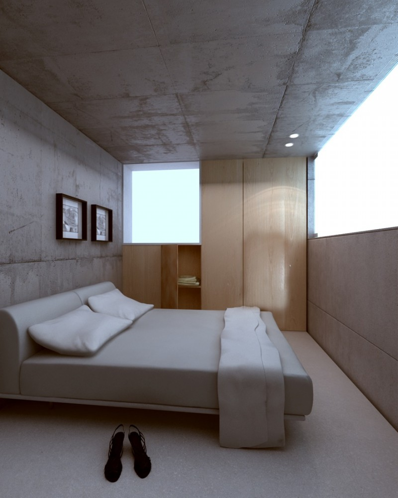 In Progress: Cereso House / Jesus Davila Arquitectos