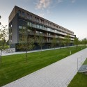Housing Complex - medusagroup © Miłosz Jaksik