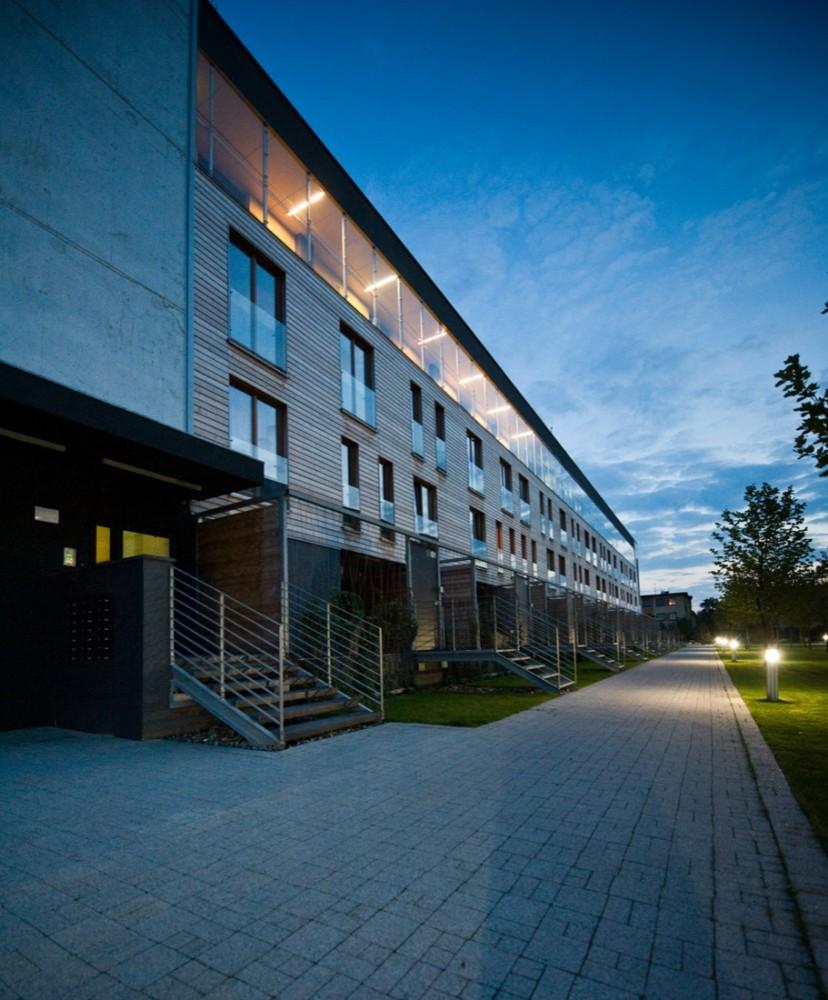 Housing Complex - medusagroup © Miłosz Jaksik