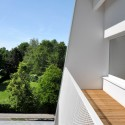 My Home is my Patio - x Architekten  Max Nirnberger