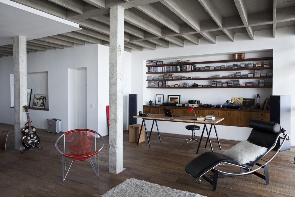 Copan Apartment / Felipe Hess &#038; Renata Pedrosa