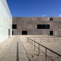 Municipal Theater of Guarda - AVA Architects  FG+SG  Fernando Guerra, Sergio Guerra
