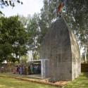 Shiv Temple - Sameep Padora &amp; Associates  Edmund Sumner