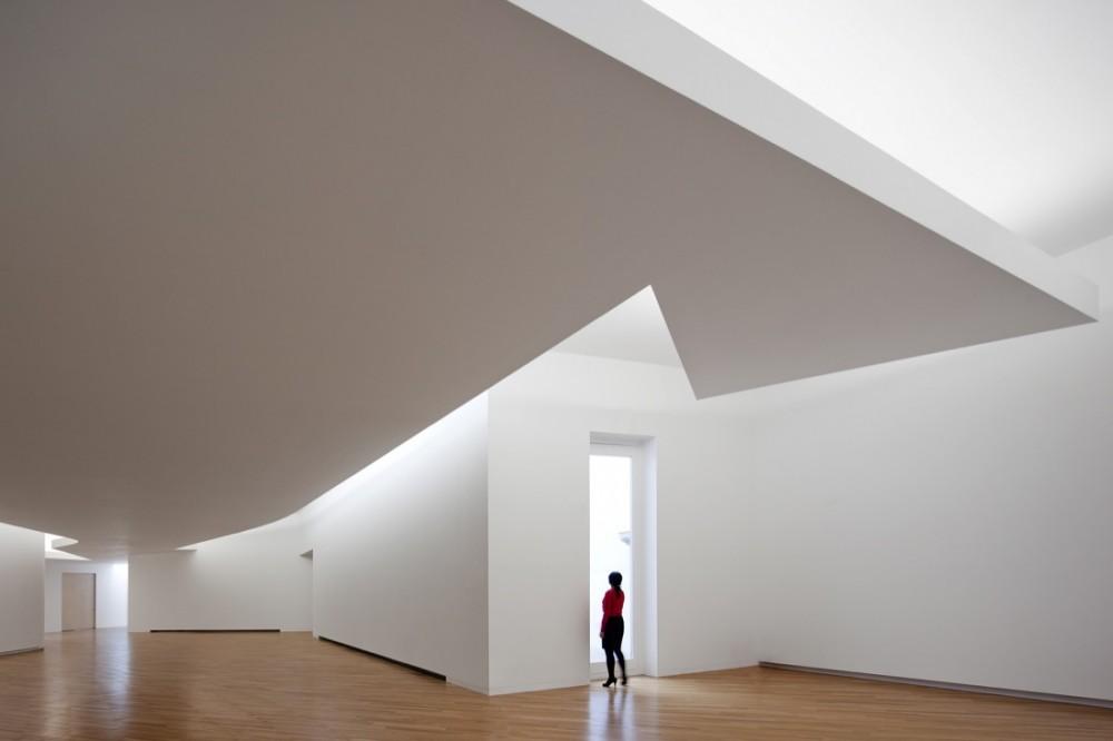 Mimesis Museum - Alvaro Siza - Castanheira & Bastai Arquitectos Associados - Jun Sung Kim © FG+SG – Fernando Guerra, Sergio Guerra