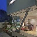 B-99 House - DADA &amp; Partners  Lightzone; Ranjan Sharma