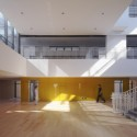 Tianjin Elementary School - Vector Architects - CCDI © ShuHe