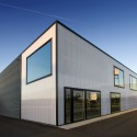 Wingene Business Center - BURO II © Klaas Verdru