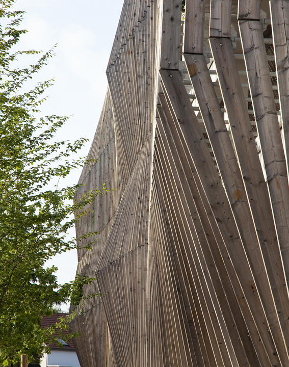 Architecture photography parking in soissons jacques for Les architectures