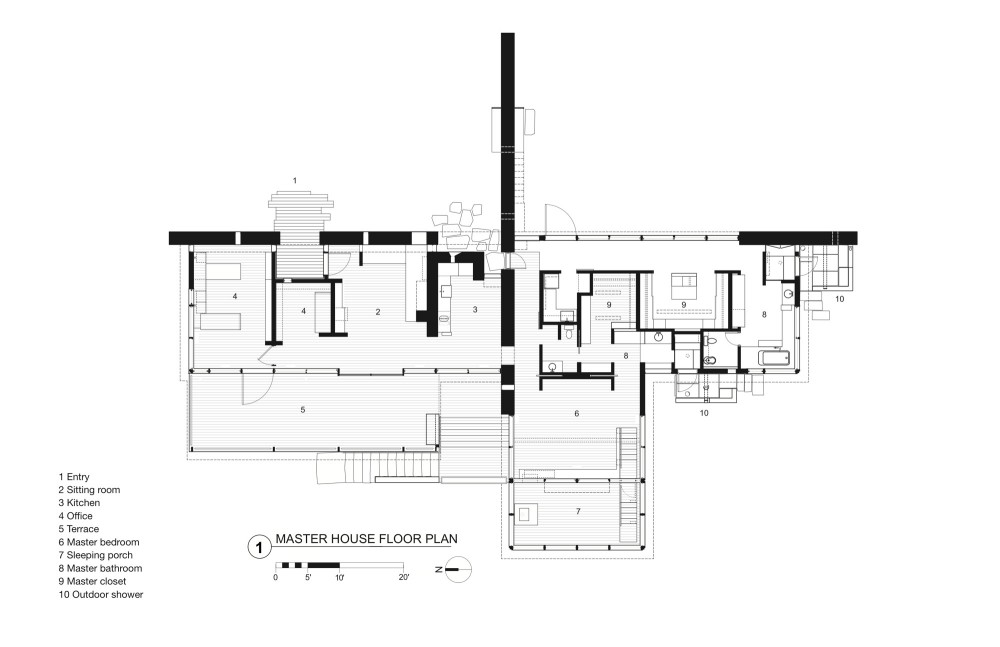 master house floor plan master house floor plan