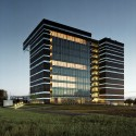 DnB NORD Office Building - Audrius Ambrasas Architects © Courtesy of Audrius Ambrasas Architects