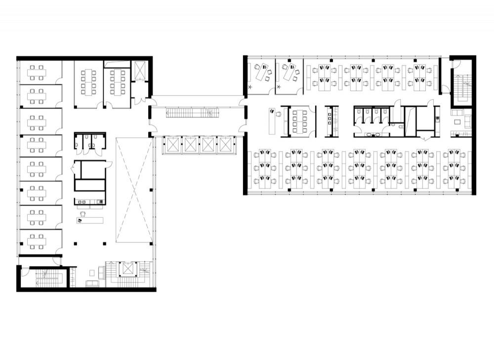 2nd floor plan 2nd floor plan