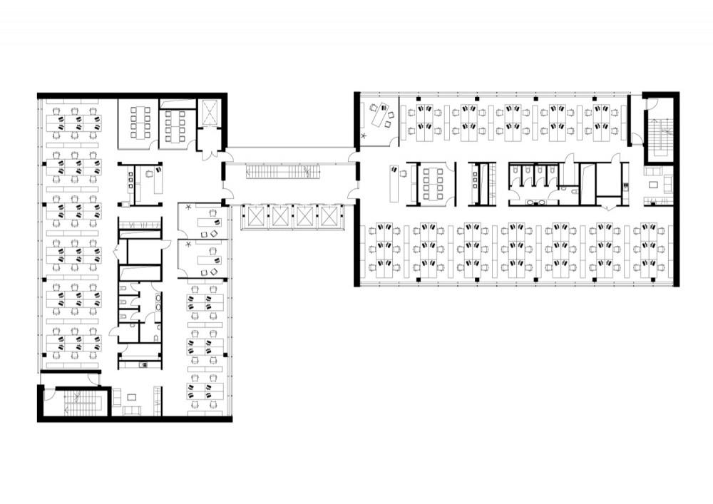 6th floor plan 6th floor plan