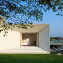 Piracicaba House - Isay Weinfeld © Courtesy of Isay Weinfeld