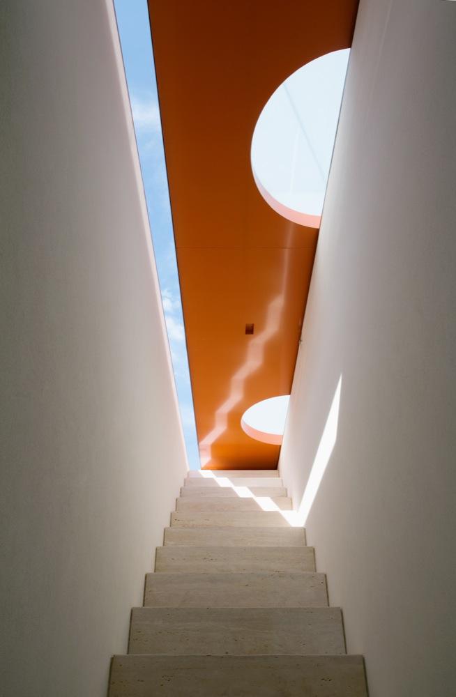 Corten House - Marcio Kogan © Nelson Kon