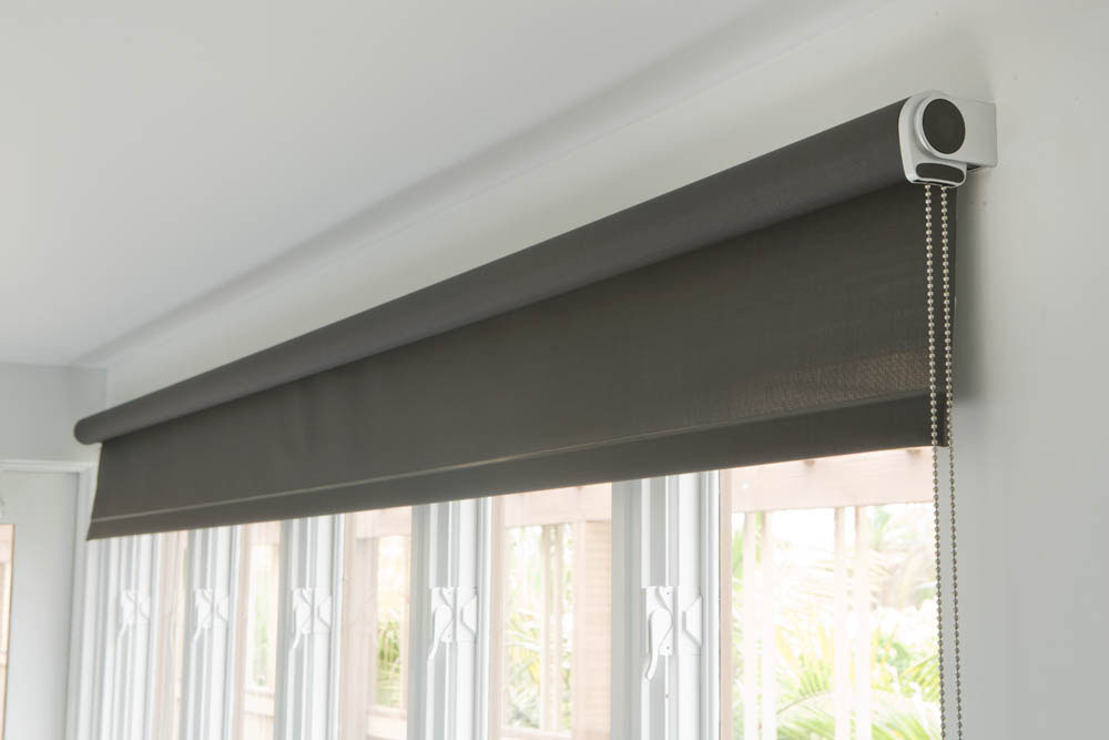 RB 500 / Hunter Douglas Contract