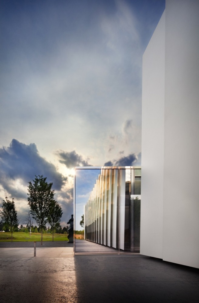 North Carolina Museum of Art / Thomas Phifer and Partners