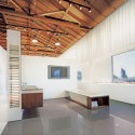CaesarStone Showroom - Dan Brunn  Dan Brunn