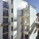 Rue de la Convention Housing - Jean Paul Viguier Architecture © Yves Marchand & Romain Meffre