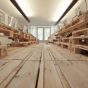 Brandbase Pallet Project - MOST Architecture © Rogier Jaarsma