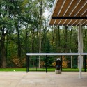 Rietveld Pavilion at the Kröller-Müller Sculpture Garden © Pedro Kok