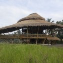 The Green School - PT Bambu  PT Bambu