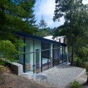 Hundred Foot House - Ogrydziak Prillinger Architects  Courtesy of Ogrydziak Prillinger Architects