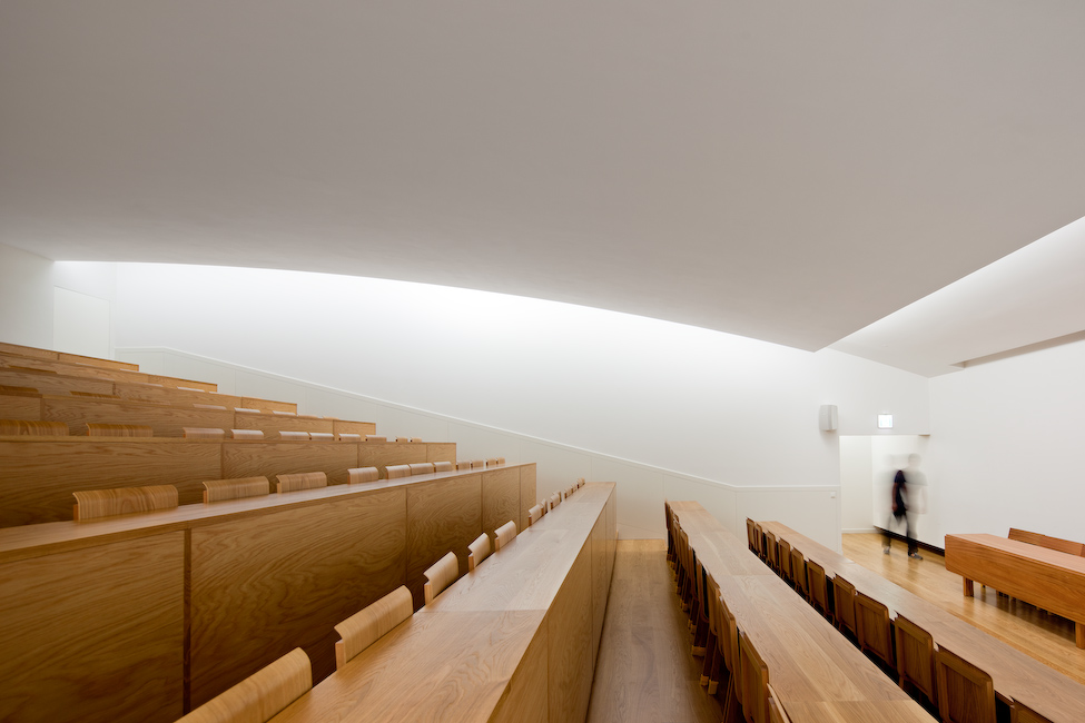 Amore Pacific Research & Design Center / Alvaro Siza, Carlos Castanheira and Kim Jong Kyu