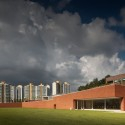 Amore Pacific Research &amp; Design Center - Alvaro Siza - Carlos Castanheira - Kim Jong Kyu FG+SG  Fernando Guerra, Sergio Guerra
